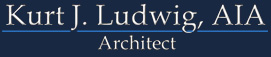 Kurt J. Ludwig AIA Incorporated